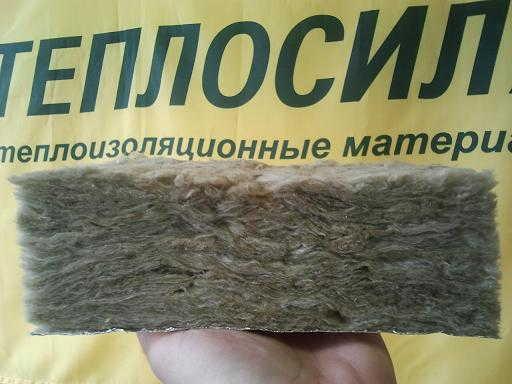ТЕХ МАТ ROCKWOOL